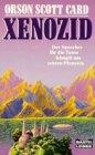 Xenozid - O.S.Card